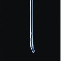 MON207877EA - Coloplast - Urethral Catheter Self-Cath Coude Olive Tip PVC 16 Fr. 16