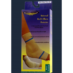 MON81603000 - DJOHeel / Elbow Protector Sleeve One Size Fits Most