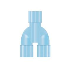 MON81784000 - CarefusionTrach Wye W/Port Dd6090 250/CS
