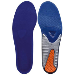 MON81823000 - SpencoGel Comfort Insoles