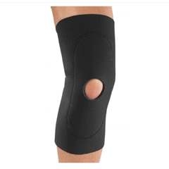 MON82013000 - DJO - Knee Support PROCARE® X-Large Pull-on 23 to 25-1/2 Inch Circumference