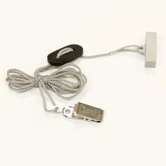 MON82023200 - PoseyPatient Monitoring Alarm 2 X 4 X 1 Inch Gray