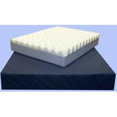 MON82024300 - Val MedSeat Cushion Bari-Max 4 X 18 X 22 Inch Foam