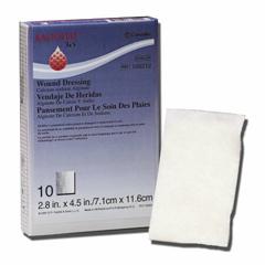 MON82052101 - Convatec - Kaltostat® Calcium Alginate Dressing (168210)