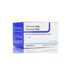 MON82102000 - Dermarite - Adhesive Remover Pad (82100), 100/BX, 10BX/CS