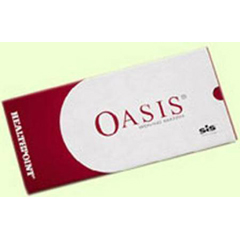 MON82132100 - Smith & NephewPad Oasis 3Layer 7X20Cm 5EA/BX
