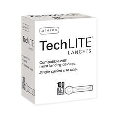 MON82252400 - ArkrayTechLite® Adjustable Depth Lancet