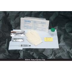MON82311902 - Bard MedicalIndwelling Catheter Tray Bardia Foley Without Catheter