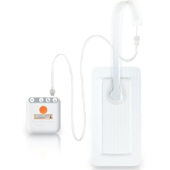 MON82372101 - Smith & NephewNegative Pressure Wound Therapy Two Dressing Kit PICO 7 20 X 25 cm, 1/BX