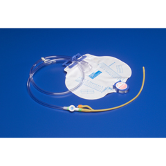 MON82561910 - MedtronicIndwelling Catheter Tray Bard Add-A-Foley Foley w/o Catheter