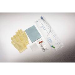 MON82601900 - Teleflex MedicalIntermittent Catheter Kit MMG Straight Tip 14 Fr. Without Balloon PVC