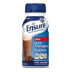 MON82622600 - Abbott NutritionEnsure Plus® Therapeutic Nutrition