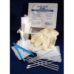MON82654000 - McKessonTracheostomy Care Kit Medi-Pak Sterile