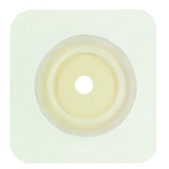 MON82754900 - Genairex - Securi-T® Standard Wear Flat Wafer (7205214), 10/BX