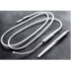 MON08304000 - Cardinal HealthSuction Tube Medi-Vac Yankauer NonVented