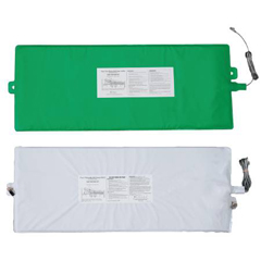 MON83073200 - PoseyFall Management Bed Sensor Pad 13 X 32 Inch