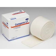 MON83152000 - HartmannComperm Tubigrip Tubular Bandage Size E 3.5in x 11 Yds Unstretched Latex-Free