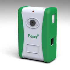 MON83243200 - PoseyKeepSafe® Scout™ Patient Alarm (8324)
