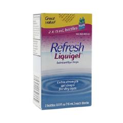 MON83442700 - Allergan PharmaceuticalRefresh Liquigel® Lubricant Eye Drops