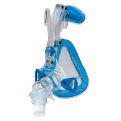 MON83556400 - CarefusionCPAP Mask Mojo Full Face Small