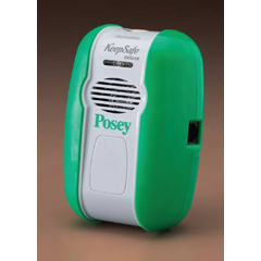 MON83743000 - PoseyFall Management Alarm Unit KeepSafe® Deluxe 3 X 5 X 2 Inch