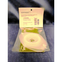 MON84074900 - Torbot GroupFace Plate Convert-A-Pouch® 7/8 Inch ID, Soft Oval Convexity, 2EA/PK