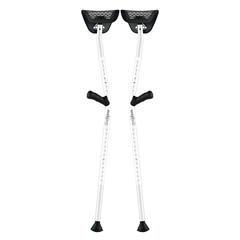 MON84163801 - MobilegsUltra Aluminum Underarm Crutch