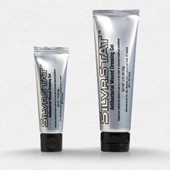 MON84312700 - ABL Medical - SilvrSTAT Antibacterial Silver Wound Dressing Gel, 1 oz. Tube (2008431)