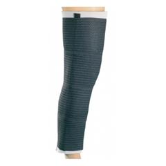 MON84403000 - DJOKnee Immobilizer Elastic Strap Closure 30 Inch Circumference 20 Inch Length