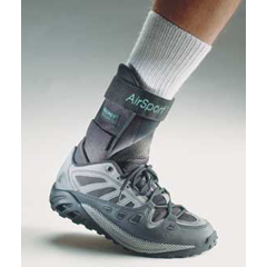 MON84513000 - Alimed - AirSport™ Ankle Brace (64483)
