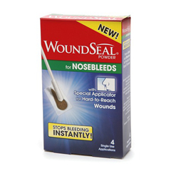 MON84612700 - Biofilm - WoundSeal® Hemostatic Agent (1199082), 1/BX