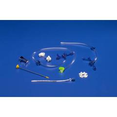MON84744600 - MedtronicGastrostomy Feeding Tube Kit Entristar 20 Fr. 2.0 cm Polyurethane Sterile