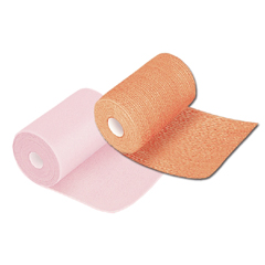 MON84802008 - Andover Coated Products - CoFlex®TLC Calamine 2 Layer Compression Bandage System (8840UBC-TN), 2RL/BX, 8BX/CS