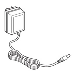 MON84832500 - Omron HealthcareAC Adapter HBP-1300 For Use With HBP-1300 Digital Automatic Blood Pressure Monitor