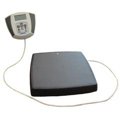 MON528495EA - Health O Meter - Digital Scale Digital 600 x 0.2 lbs.