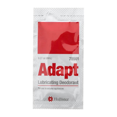 MON85014901 - HollisterAppliance Lubricant Adapt 8 mL, Packet