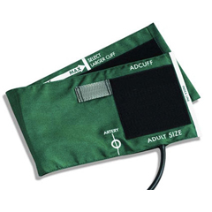 MON85122500 - ADCBlood Pressure Cuff, 1-Tube Bladder Adult