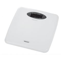 MON85223700 - Health O MeterFloor Scale 844KL Digital 440 lbs. White Lithium Battery