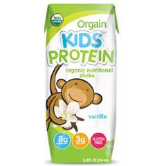 MON85312601 - Orgain - Kids® Protein Organic Nutritional Shake,