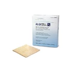MON85452102 - Derma Sciences - Algicell® Ag Calcium Alginate Dressing with SIlver (88545)