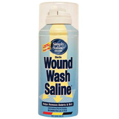 MON85531701 - Church & Dwight - Simply Saline® Wound Wash