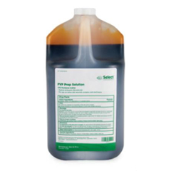 MON85652300 - McKessonSolution PVP Prep Gl