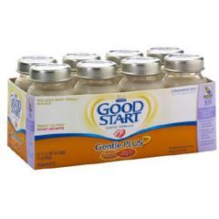 MON85662600 - Nestle Healthcare NutritionGood Start® 3 oz., 8EA/PK, 6PK/CS