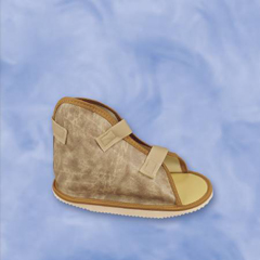 MON85923000 - DeRoyalCast Shoe Medium Female