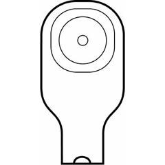 MON86424900 - HollisterColostomy Pouch Premier™, #8642,10EA/BX