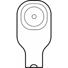 MON86434900 - HollisterColostomy Pouch Premier™, #8643,10EA/BX