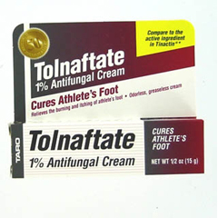 MON86672700 - TaroAntifungal 1% Strength Cream 0.5 oz. Tube