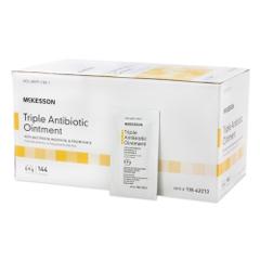 MON22131400 - McKessonFirst Aid Antibiotic Ointment