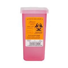 MON87022870 - Medegen Medical Products LLCSharps Multi-Purpose Sharps Container