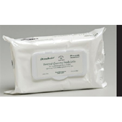 MON851774CS - Innovative Healthcare Corporation - DermAssist® Personal Wipes, Soft Pack, (80-201), Aloe/Lanolin, 600/CS